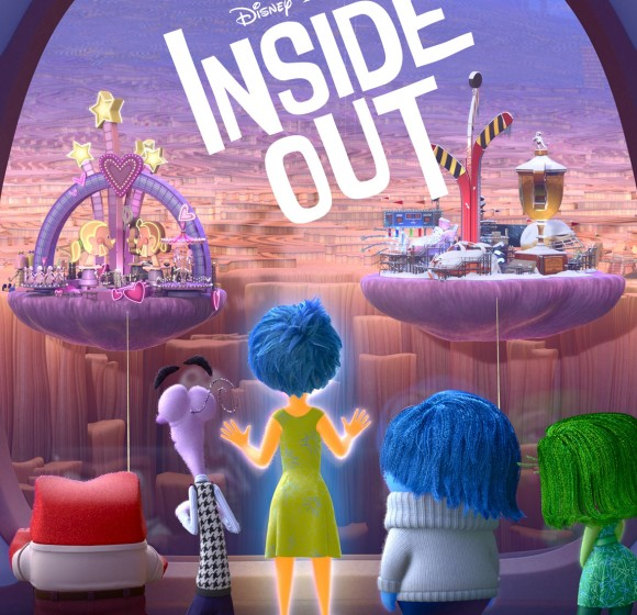 Inside Out – Made with Code